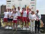 VVF gruppo sportivo Boni 2019 salvamento