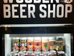 Wooden Beer Shop 2019