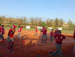 Bsc Baseball under 12