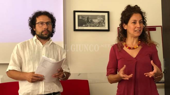 Cgil scuola Cristoforo Russo Manuela Pascarella