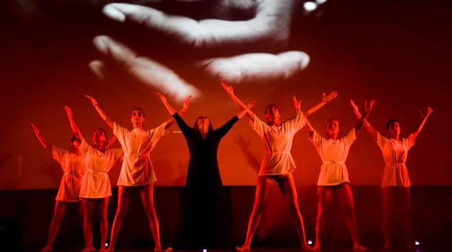 Dance Project Nippon Budo