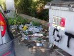 degrado rifiuti