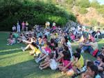 Festa di Sole 2019 - Bimbi in Cava