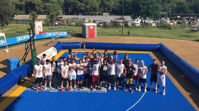 memorial tommaso sicignano basket