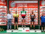 Mirco Balducci campione italiano per la 23esima volta