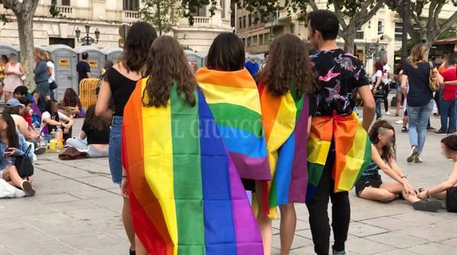 pride gay omosessualità
