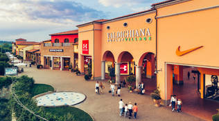 Valdichiana Outlet 2019