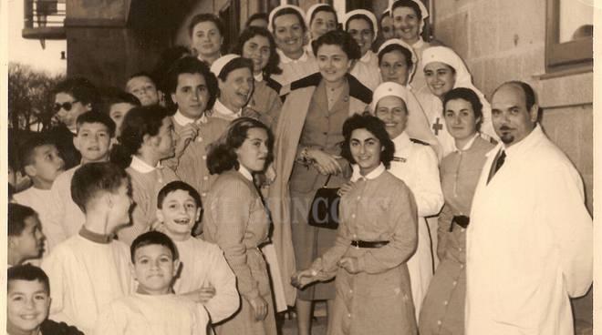 1957 colonia Arcidosso