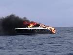 barca a fuoco