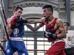 boxe fight gym