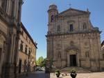 Castel del Piano Chiesa