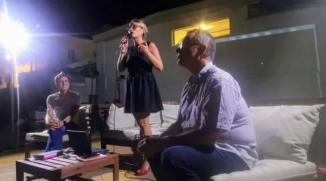 elena nappi - angelo gentili - filippo solibello