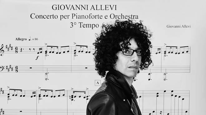 Giovanni Allevi 2019