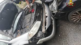 incidente Macchiascandona agosto 2019