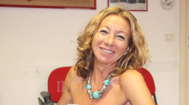Lina Senserini