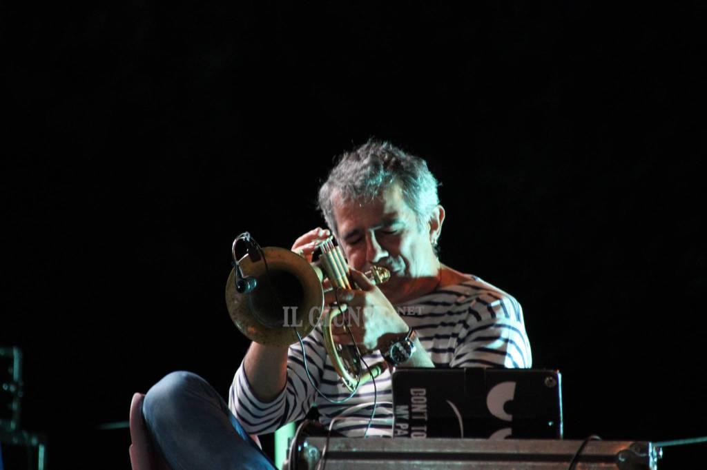 Paolo Fresu Trio 2019