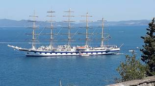 royal clipper nave crociera
