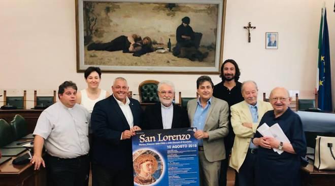San Lorenzo 2019