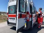 ambulanza cri croce rossa