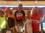 Triathlon Grosseto - Conte terzo di categoria a Bracciano