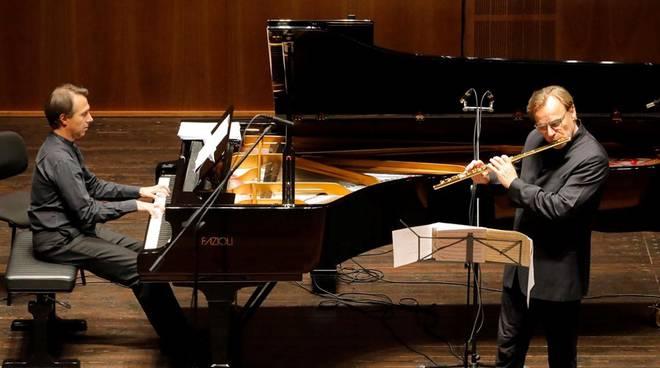 Andrea Griminelli - Maurizio Baglini