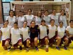 Atlante formazione femminile 2019-20