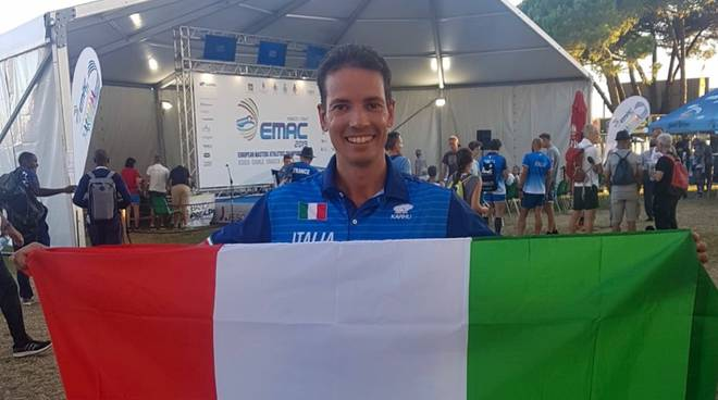 Atletica Grosseto - Finelli 2019