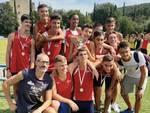 Cadetti 2019 Atletica Grosseto