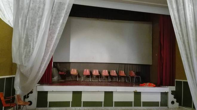 Cinema ex Acli