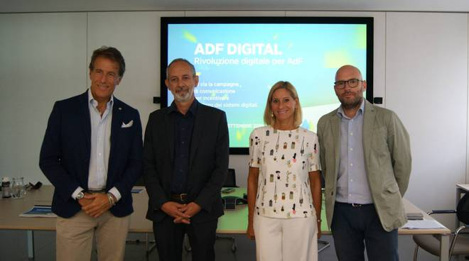 conferenza stampa adf digital 2019