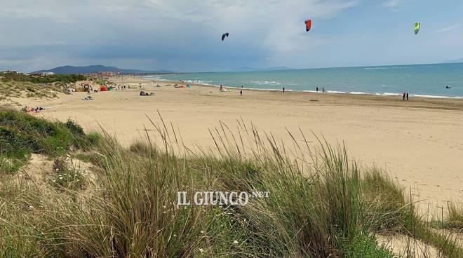 Duna Marina 2019 mare spiaggia