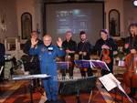 Franco Malerbo - viaggio nello spazio
