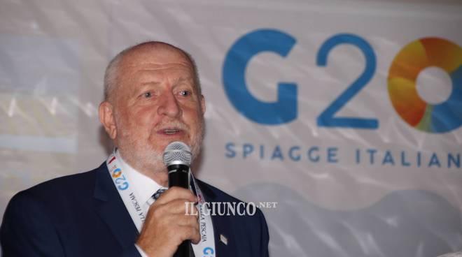 G20 delle Spiagge 2019