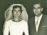 Giovanna Del  Dotto e Luigi Vecci