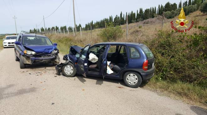 Incidente Cura Nuova