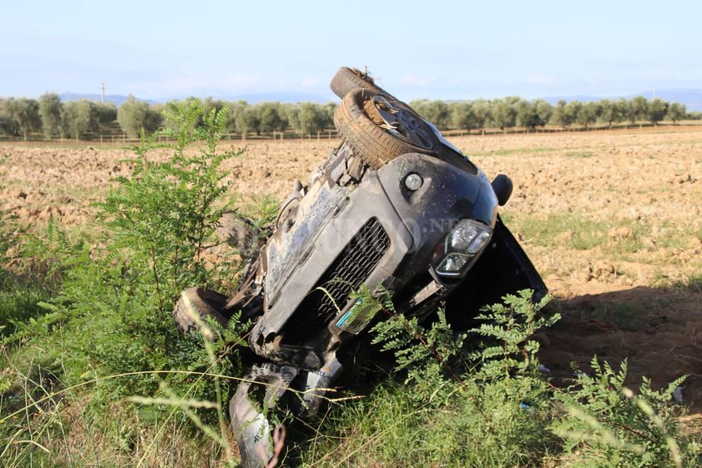 Incidente mortale Montemassi 2019