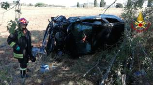 incidente Torba settembre 2019
