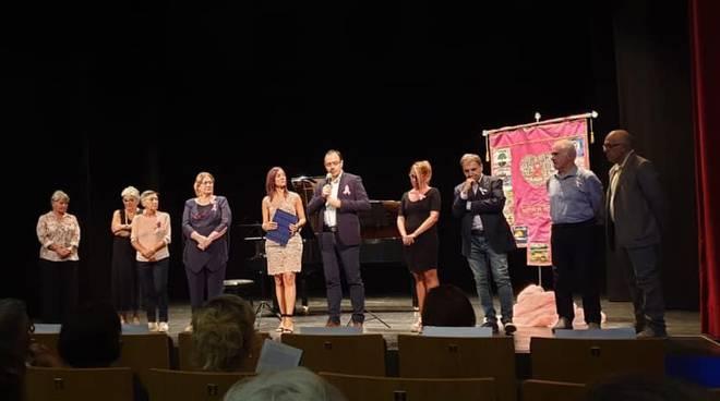 """Le """"fatine"""" tingono di rosa il teatro Fonderia Leopolda: successo per ..."""