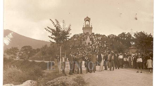 monumento caduti Arcidosso