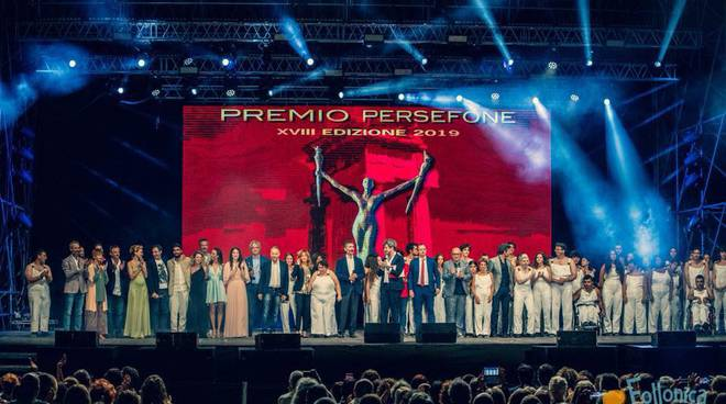 Premio Persefone