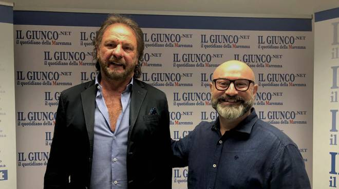 #redazioneaperta Mario Ceri