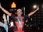 Riccardo Ciregia Triathlon Grosseto a Cervia 2019