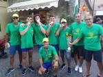 superpalio equipaggio Porto Ercole
