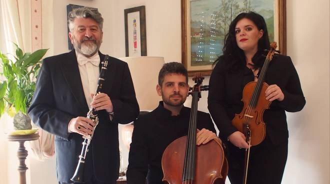 Trio Lanzini