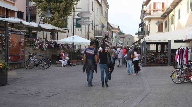 via Roma Castiglione (corso)