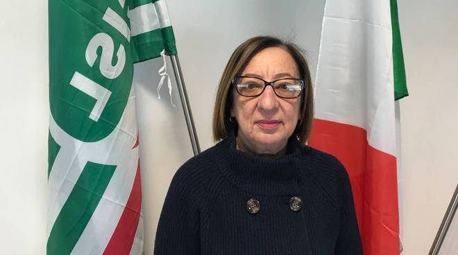 Virginia Bevilotti (2019)