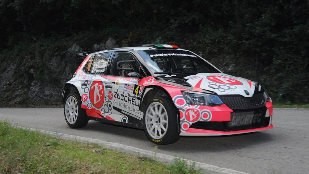 43esimo Trofeo Maremma Santini