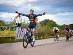 Agostini vince il trofeo Val di Campo