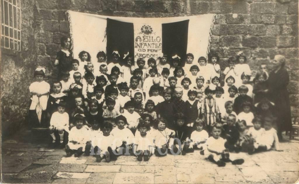 asilo 1929