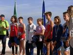 Atletica Grosseto cds 2019